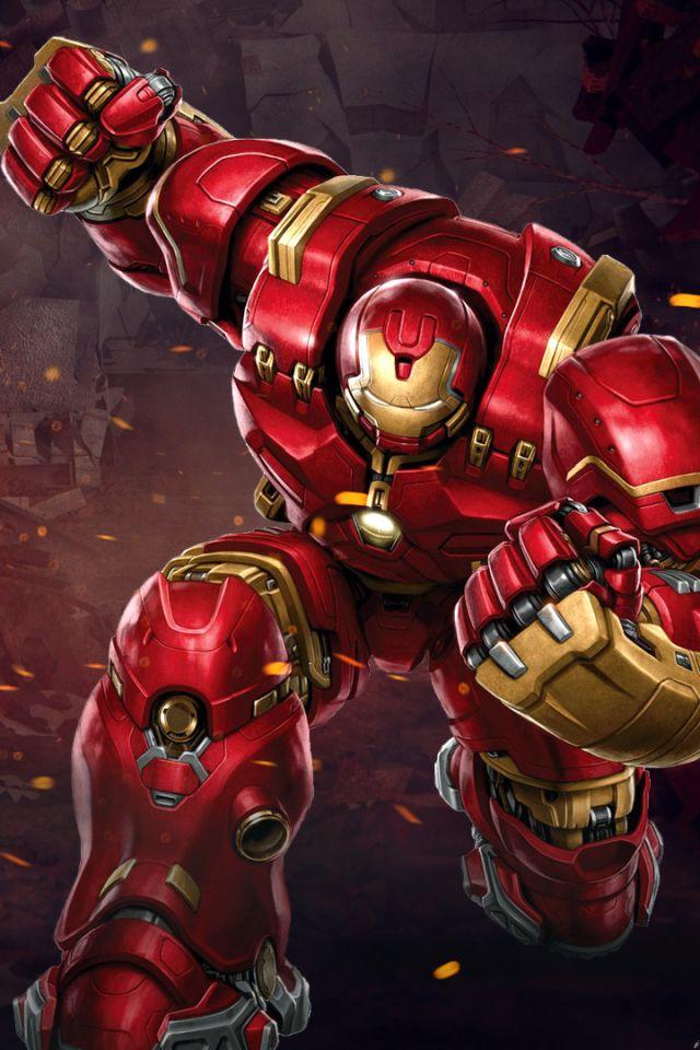 The Avengers HD Desktop Wallpapers for