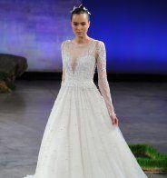 Robe de mariée de princesse Ines di Santo 2016 - Marie Claire