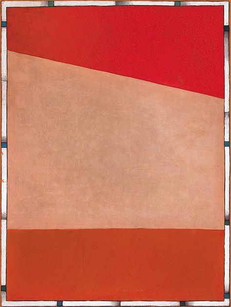 Abstraction, 1968