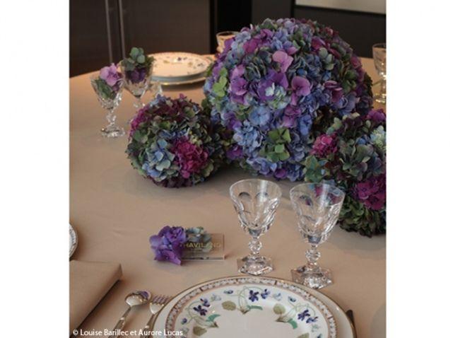 Faire Secher Fleur Hortensia Idee D Image De Fleur