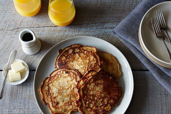 How to Make Pancakes Without a Recipe  on Food52