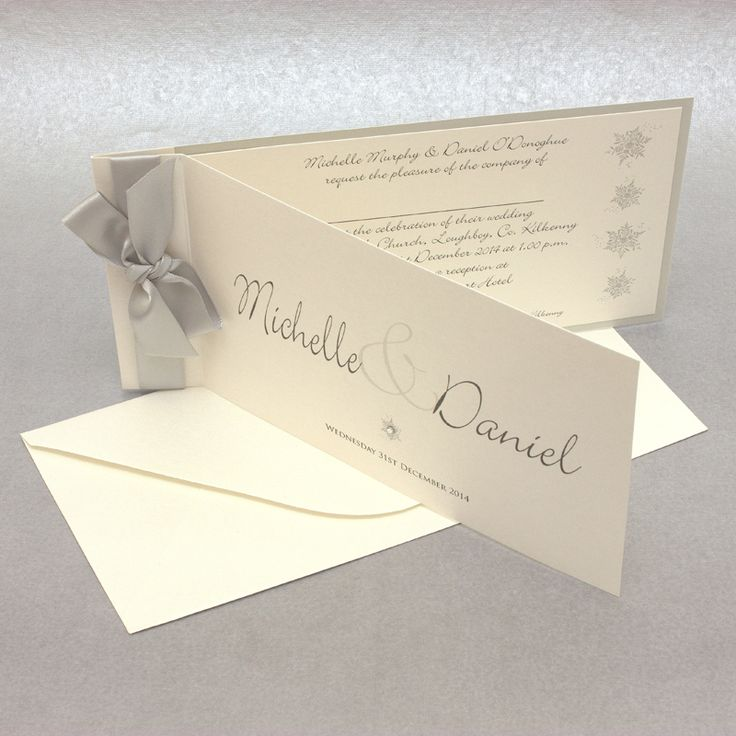 78 Best ideas about Couture Wedding Invitations on ...
