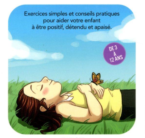 Ce petit livre est un concentré de bonne humeur, d'activités et de conseils efficaces pour une rentrée douce et zen.