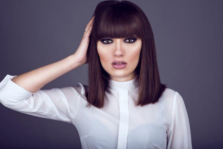 Spana in vår frisyrbild i kategorin Page tjejfrisyrer idag! Bli inspirerad till ditt näst frisyr!