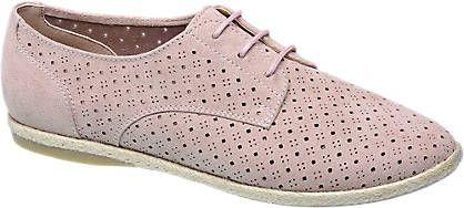Schnürer von Graceland in pink - deichmann.com