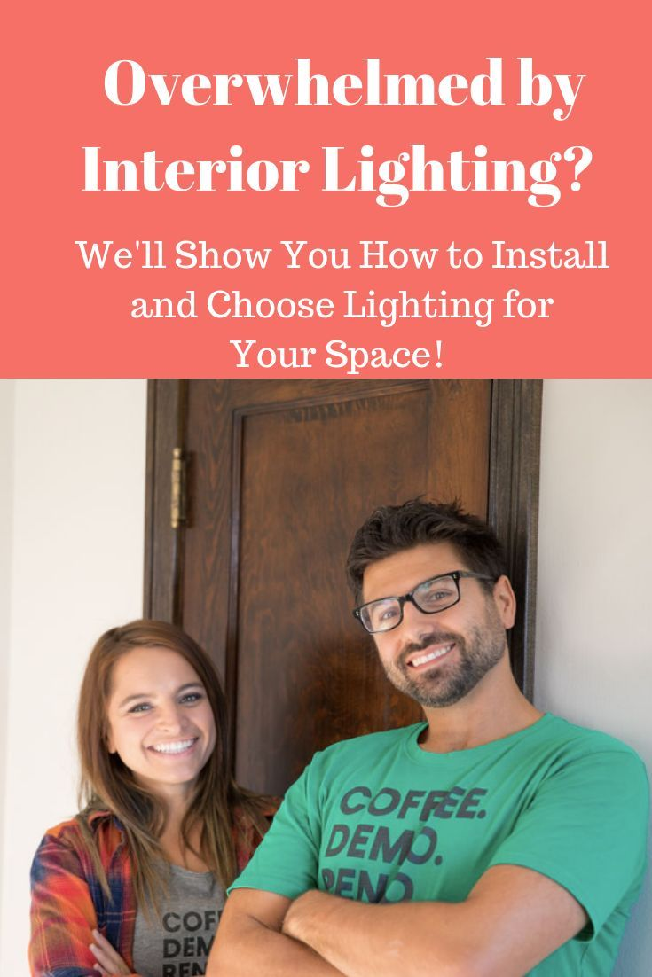 How To Install And Choose Lighting For Your Home Creativity Wiring Light Fixture Video Check Out Our Latest Lowes Improvement Sponsored Blog Post Showing You A Best Practices Choosing