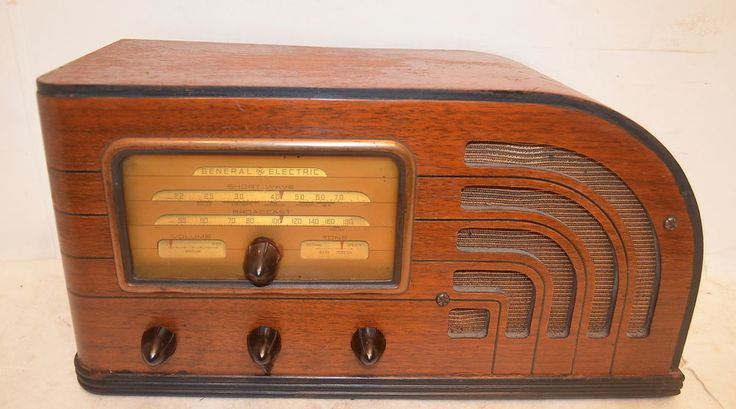 1000 images about art deco radios from ebay on pinterest. Black Bedroom Furniture Sets. Home Design Ideas
