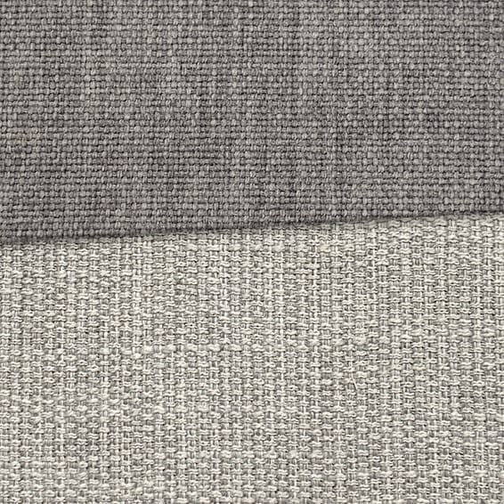 Caldicot Woven Grey Roman Blind%20from%20Blinds%202go