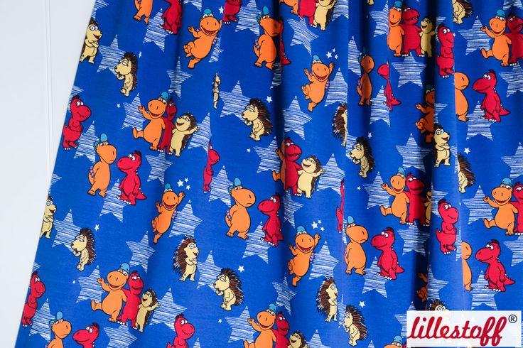 lillestoff » Kokosnuss Stars Boys « // hier erhältlich: http://www.lillestoff.com/kokosnussstarsboys-4218.html