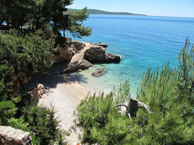 die besten 25 ferienwohnung kroatien am meer ideen auf pinterest ferienwohnung in kroatien. Black Bedroom Furniture Sets. Home Design Ideas