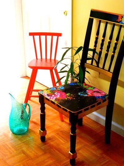 Furniture - Jenny MacDade | Art