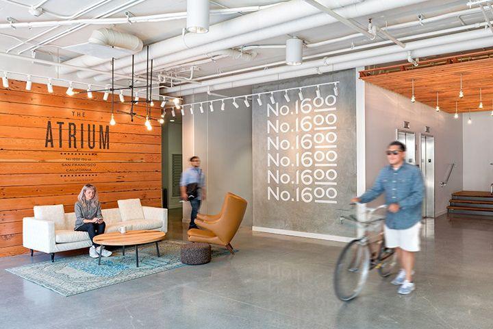 Vara office by Studio O+A, San Francisco – California