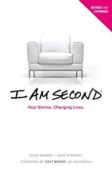 I Am Second: Real Stories. Changing Lives. - Kindle edition by Dave Sterrett, Doug Bender, Colt McCoy. Religion & Spirituality Kindle eBooks @ Amazon.com.