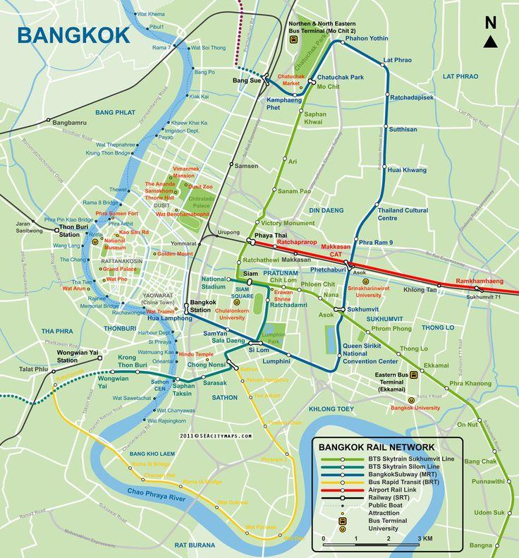Tour Bangkok Thailand Murah - Posts | Facebook