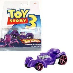 Toy Story 3 Hot Wheels Speedin Stretch Mattel by Mattel. $10.99. Toy Story 3 Hot Wheels Speedin Stretch Mattel. Toy Story 3 Hot Wheels Speedin Stretch Mattel