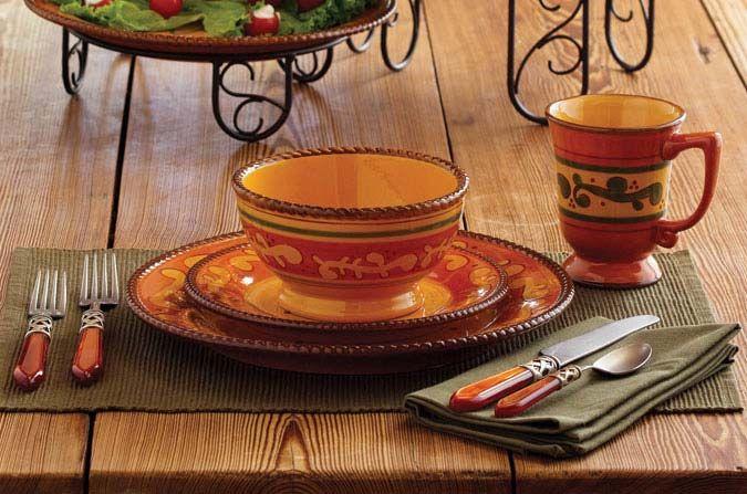 75 best tuscan dinner images on pinterest melamine for Kitchen design principles