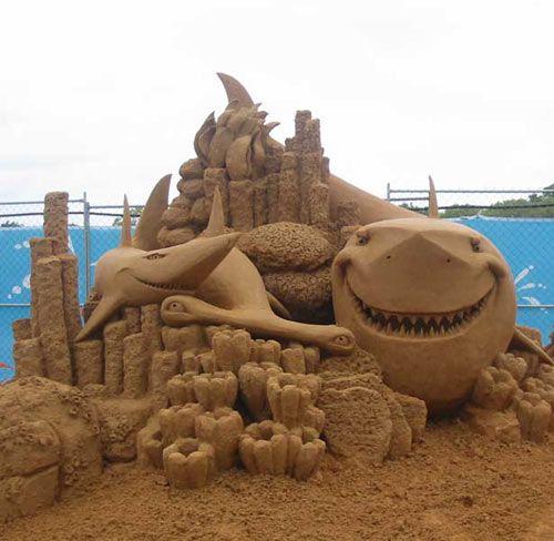 Sand sharks.. awesome