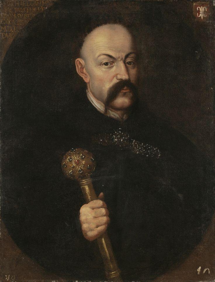 Mikołaj Kazimierz Pac 1624–1682
