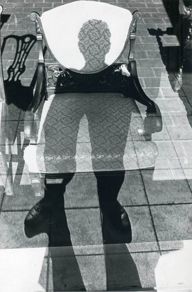 Lee Friedlander :: Wilmington, Delaware, 1965