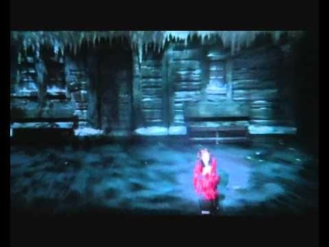 Dans der vampieren - Buiten heerst vrijheid + De rode laarsjes + Het gebed