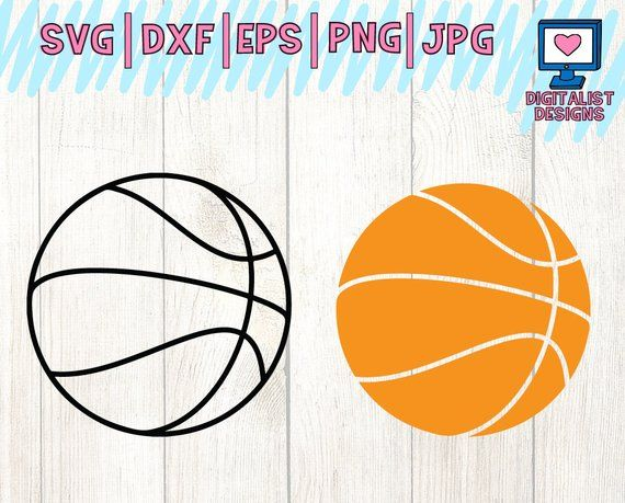 21++ Free basketball svg cut files ideas in 2021