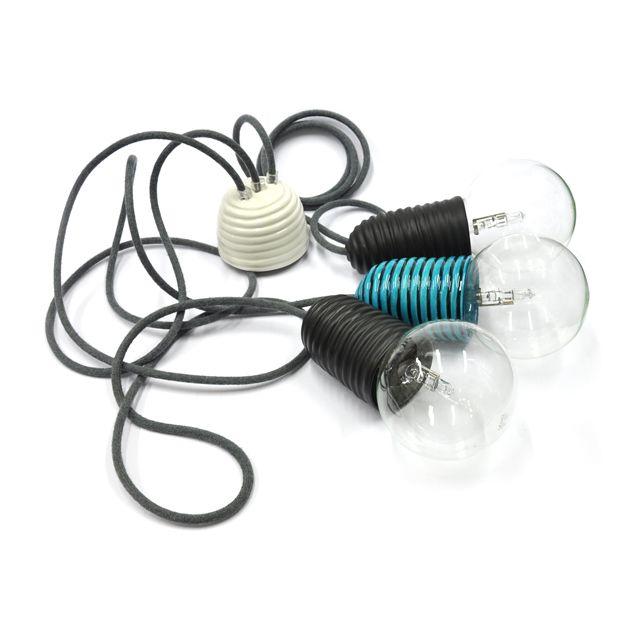 ceramic lamps by Inżynieria Designu www.inzynieriadesignu.pl 100 % hande made