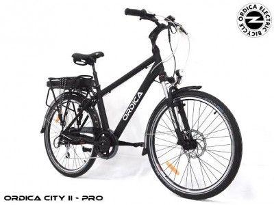 Ordica City 11 Pro