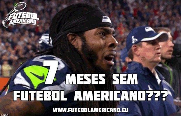 Super Bowl XLIX Memes NFL Offseason http://www.futebolamericano.eu/nfl/os-memes-do-super-bowl-xlix