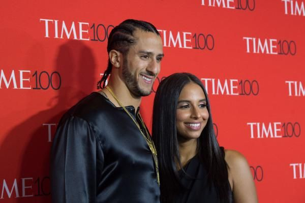 Free agent Colin Kaepernick should speak up about his desire to play football, according to John Lynch.