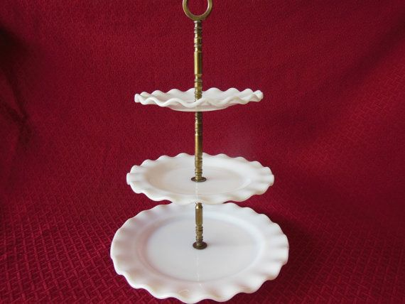 Tiered Cake Stand Fittings Nz
