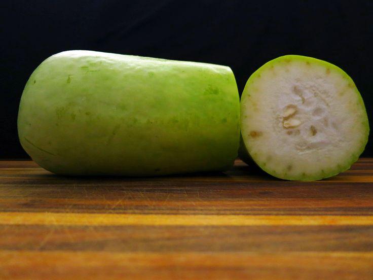 BakerGal: Bottle Gourd (lauki, opo squash): Recipes & How to Eat