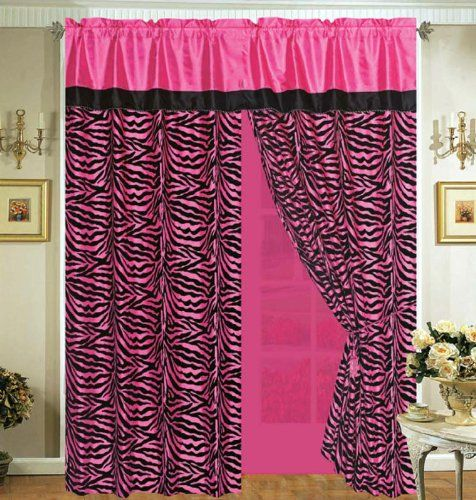 curtains drapes window curtain zebra curtains print curtains curtain