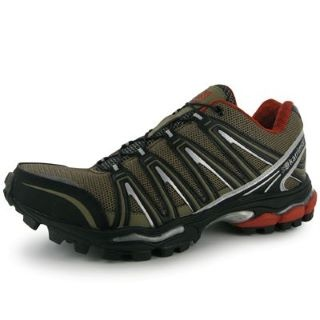 Karrimor Tempo Dual Mens Trail Running Shoes £49.99 #runningshoes #trailrunningshoes