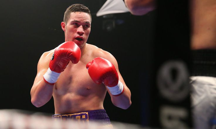 Parker risking title shot against Dimitrenko = Joseph Parker risks his No. 1 spot against Alexander Dimitrenko this weekend, as he looks to prepare himself for a title shot against Anthony Joshua.  Parker's team has decided to use the old school method of.....
