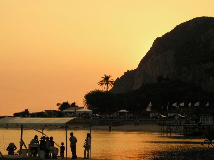 Spectacular sky in Palaiokastritsa, Kerkyra -Corfu! #sunset #beach #corfu #greece #view #scenery #islands