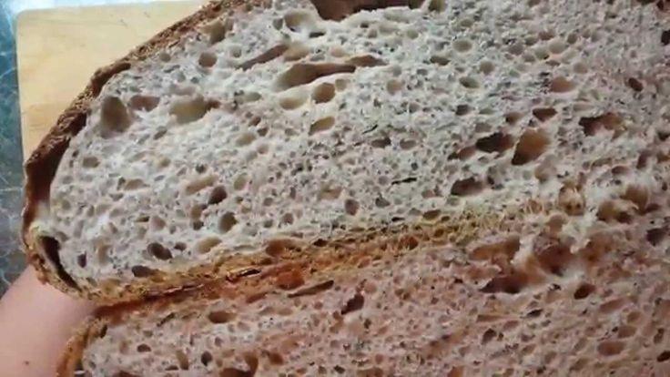 Snadný chléb pro každého