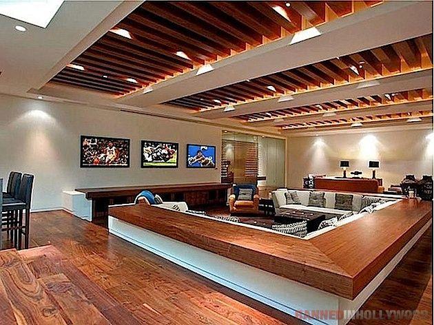 29 best desks images on Pinterest Home office table, Office - led beleuchtung bambus arbeitsecke kuche