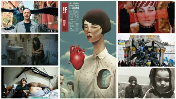 if Istanbul 2015 film festival