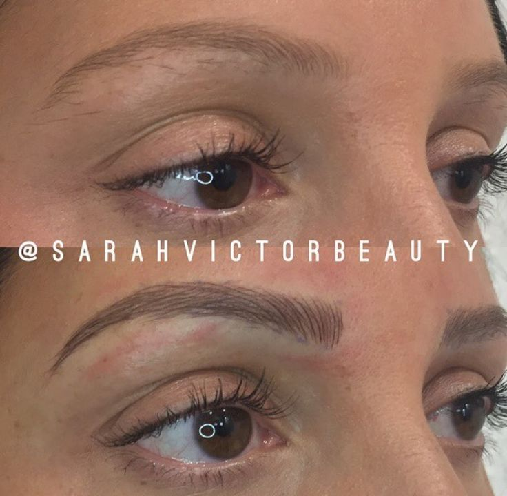 microblading, beauty tip, beauty, what is microblading, eyebrows, perfect eyebrows, zuri.life, Zuri, Sarah Victor