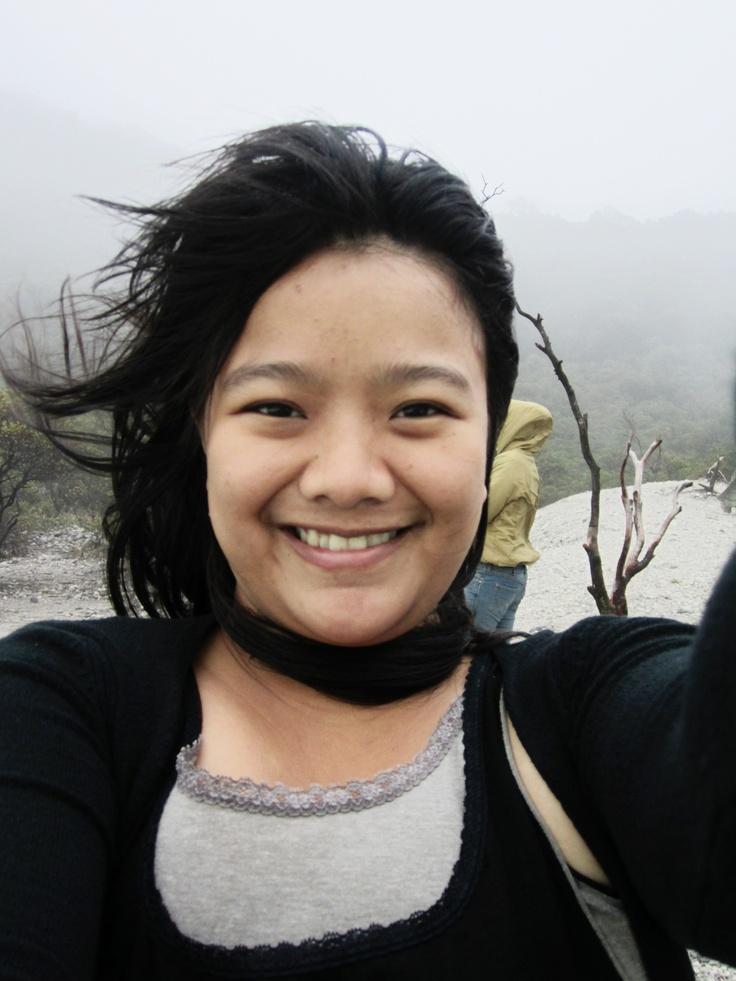 kawah putih, Jawa Barat