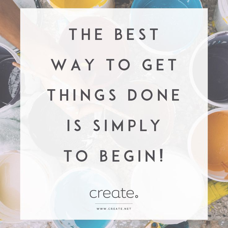 Begin your new website with Create today and make your dreams a reality! Sign up for a free trial! #MondayMotivation #MotivationalMonday #Chaseyourdreams