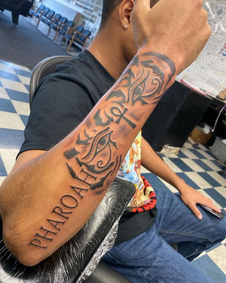 Tattoo Designs Men In 2020 Sleeve Tattoos Forearm Tattoo Quotes Half Sleeve Tattoos Designs