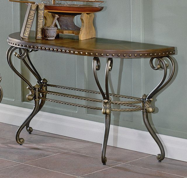 9 best Half moon tables images on Pinterest | Console tables ...