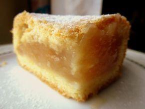 Szarlotka- wyśmienite ciasto