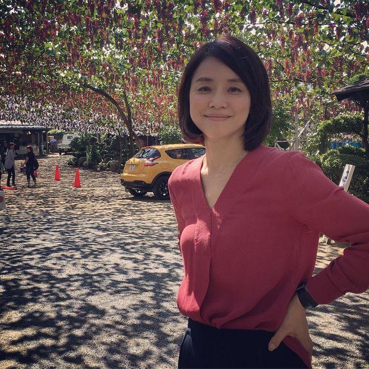 Instagram.石田ゆり子