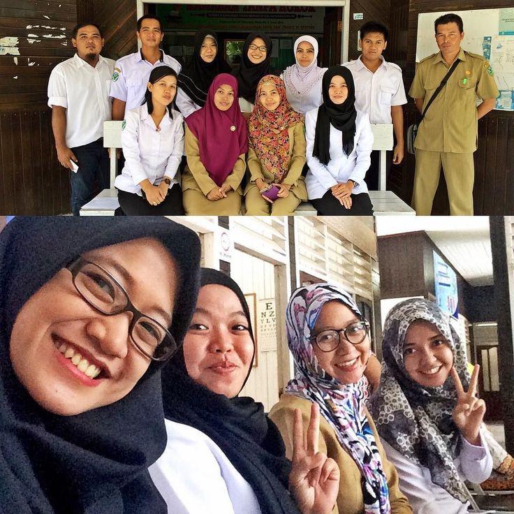 Keluarga Puskesmas Pulau Derawan  . . . Puskesmas Pulau Derawan Kabupaten Berau Kalimantan Timur #publichealthcentre #derawan #derawanisland #explorederawan #berau #exploreberau #borneo #eastborneo #exploreborneo #exploreeastborneo #work #dentist #preventivedentistry by dithaeka Our Preventive Dentistry Page: http://www.myimagedental.com/services/preventive-dentistry/ Google My Business: https://plus.google.com/ImageDentalStockton/about Our Yelp Page…