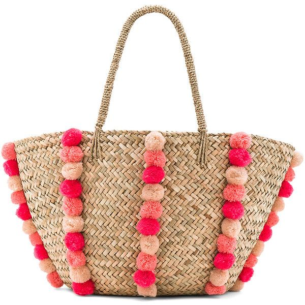 Best 25  Straw handbags ideas only on Pinterest | Straw beach bags ...