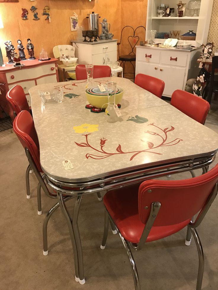 best 25 formica table ideas on pinterest vintage. Black Bedroom Furniture Sets. Home Design Ideas
