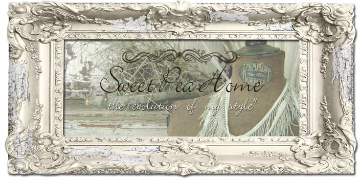 sweet pea home blogs pinterest shabby chic mirror. Black Bedroom Furniture Sets. Home Design Ideas