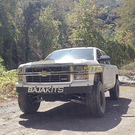 Baja Kits Chevy Silverado 4WD Long - 64.6KB